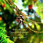 Joyous Holiday Season by Scott Mitchell