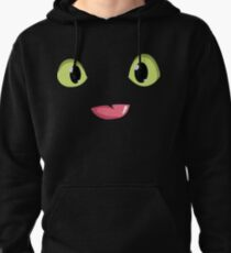 Toothless Face T-Shirt