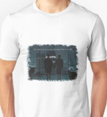 Fight Club - Strange Time Unisex T-Shirt