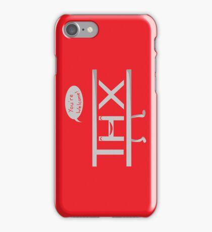 THX iPhone Case/Skin