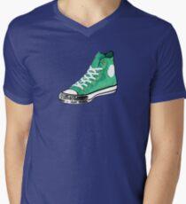 Sneaker Men's V-Neck T-Shirt