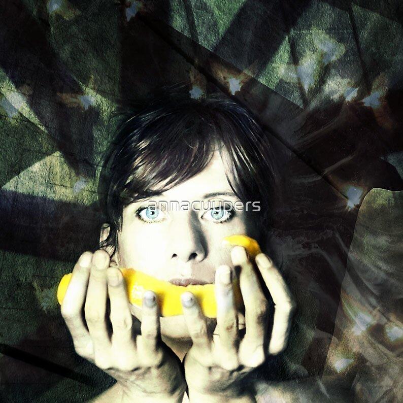 Un zeste de citron by annacuypers
