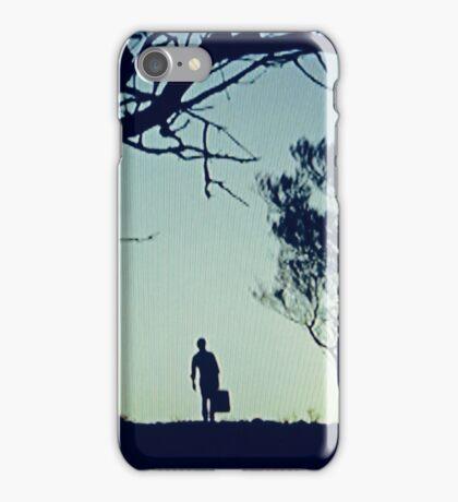 wake in fright... iPhone Case/Skin