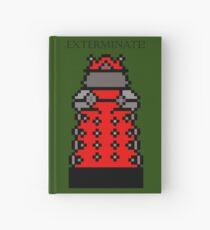 Exterminate! Hardcover Journal