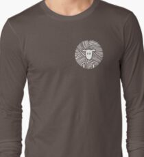 Yarn Ball Sheep Long Sleeve T-Shirt