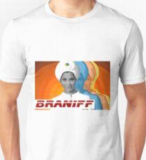 BRANIFF Unisex T-Shirt