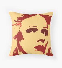 Hedwig Movie Throw Pillow