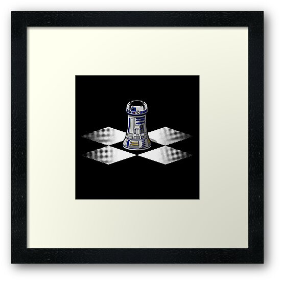 Chess R2-D2: Rook to D2 by rook2d2