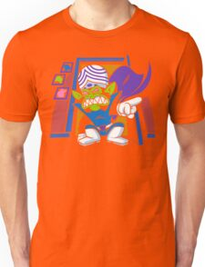 Evil Mojo in our Closet T-Shirt