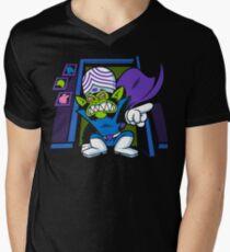 Evil Mojo in our Closet Men's V-Neck T-Shirt