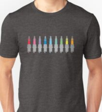 Spark of Colour T-Shirt