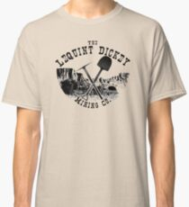 The LeQuint Dickey Mining Co. Classic T-Shirt