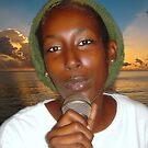 Caribbean Beauty by globeboater