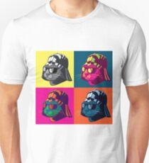 Darth Kitty Pop T-Shirt