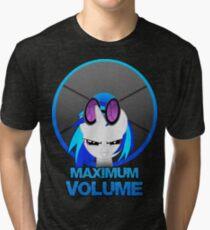 Maximum Volume Tri-blend T-Shirt