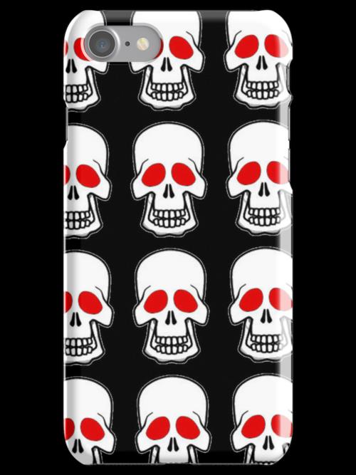 Skulls by chicgirl