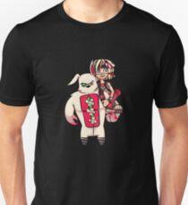 Tiny Tina - Annie Tibbers Unisex T-Shirt