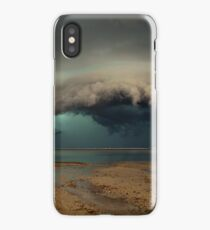 Woody Point Pano iPhone Case/Skin