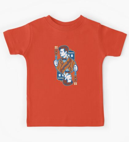 11th of Hearts Kids Clothes