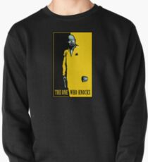 The One Who Knocks Pullover