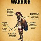 The Christian Warrior by Kingofgraphics