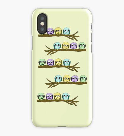 Cute Owl Iphone case iPhone Case