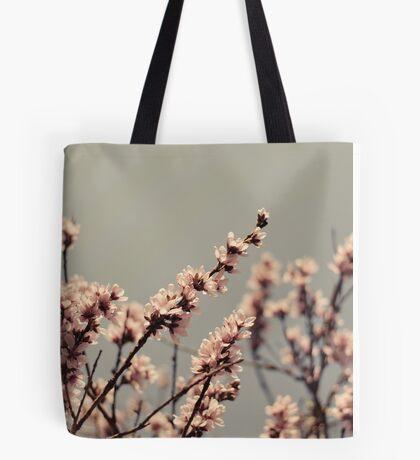 Blossoms... Tote Bag