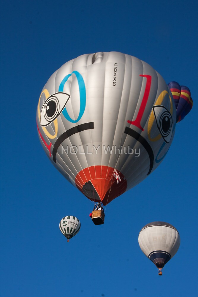Up And Away by Elaine123