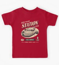 Tosche Station Kids Tee