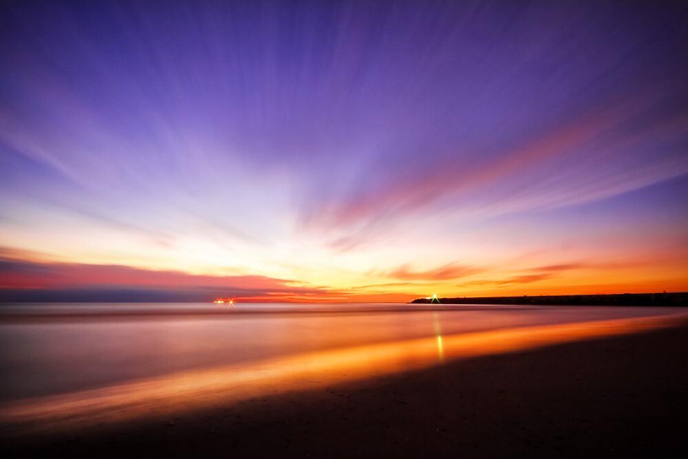 Sunset Sonata by Chopen