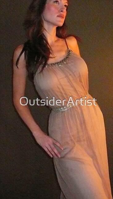 Sylvia Lizarraga by Sylvia Lizarraga
