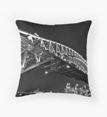 20th August 2012 Throw Pillow