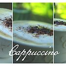 Cappuccino by TriciaDanby