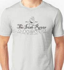 Crew of the Irish Rover Unisex T-Shirt