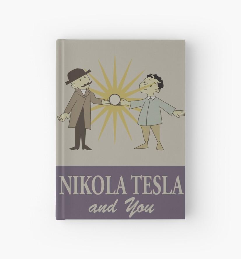 nikola tesla and you pdf
