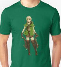 Minimalist Linkle T-Shirt