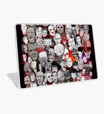 Titans of Horror Laptop Skin