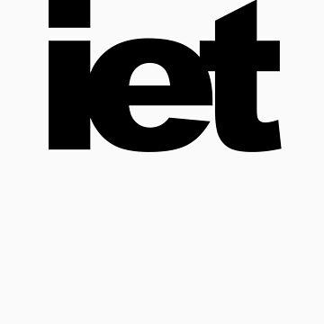 iet™ (Ayiti) by timoza