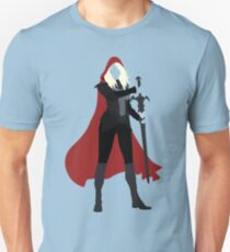 Camiseta unisex Celaena Sardothien | Reina de las Sombras