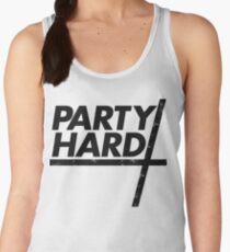 PARTY HARD Women's Tank Top