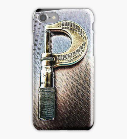 """P"" (iPhone Case) iPhone Case/Skin"