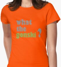 what the gonski? T-Shirt