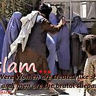 Islam breeds HATE! by FloraDiabla