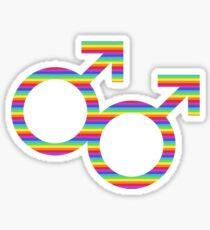 boys Sticker