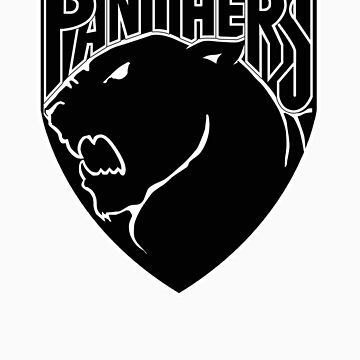 Panthers by highandmighty