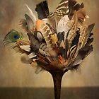 Flightless bird by Lynn Starner