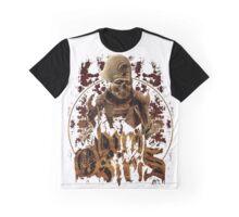 Born of Osiris Tour Graphic T-Shirt