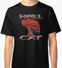 Hellcat Growl Classic T-Shirt