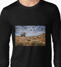 outback storm Long Sleeve T-Shirt