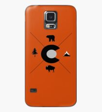 Colorado Essences Case/Skin for Samsung Galaxy
